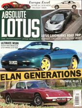 Absolute Lotus