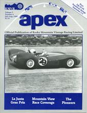 Apex (RMVR)
