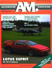 Automotor Magazine