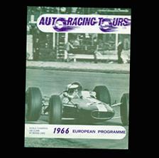 Auto Racing Tours European Programme