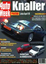 AutoWeek (G)