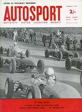 Formula Juniors, Peter Warr, Frank Gardner