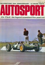 Type 25, Jim Clark