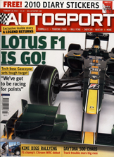 Lotus-Caterham