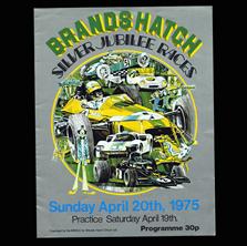 Brands Hatch, Silver Jubilee Races