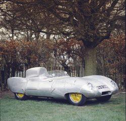 1957 Lotus Eleven S2