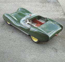 Type 17 Sports Racer