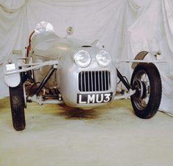 1951 Mark III