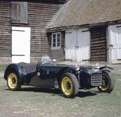 1952 Mark VI
