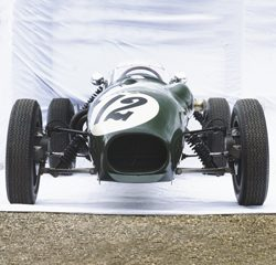 Team Lotus Type 12
