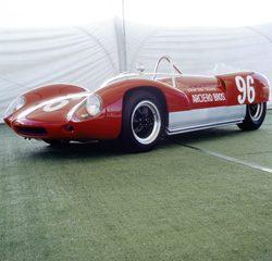 1960 Type 19
