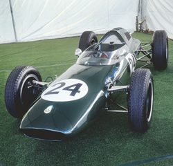 Team Lotus Type 24