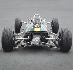 Type 33 Formula 1