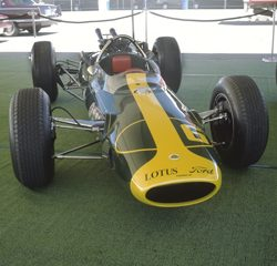 Team Lotus Type 34