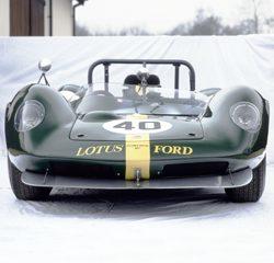 1965 Type 40