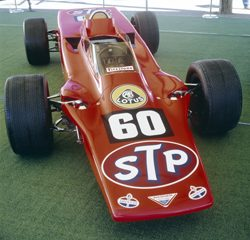 1968 Type 56 Indycar
