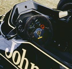 1983 Type 92 Formula 1