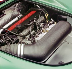 1999 Elise 111S