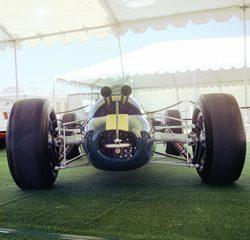 1963 Type 29 Indycar