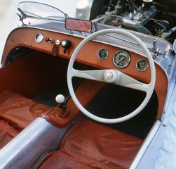 1957 Seven S1