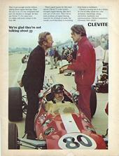 Clevite 1968