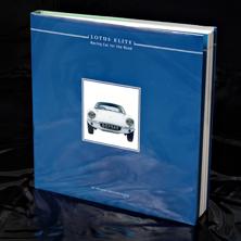 Lotus Elite Racing Car for the Road