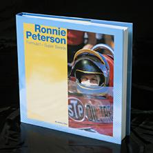 Ronnie Peterson Formula 1 Super Swede