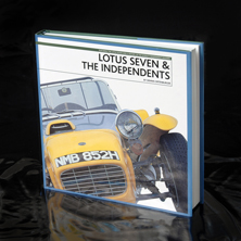 Lotus Seven & the Independents