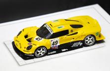Type 115 GT1 Racecar