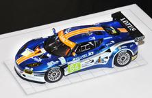 Type 124 Evora GTE Le Mans Car