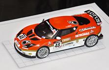 Type 124 Evora GT4