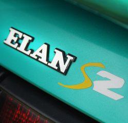 1990 Elan S2