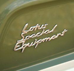1963 Lotus-Cortina