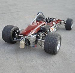 1970 Type 69 Formula B