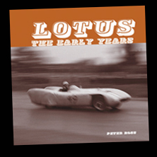 Lotus The Early Years