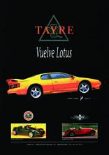 Tayre - 1998