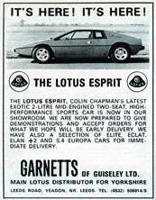 Garnetts of Guernsey