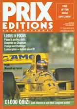 Grand Prix Editions