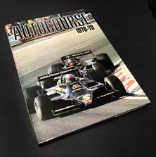 Autocourse 1978 Season