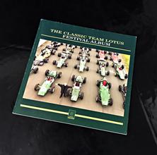 Classic Team Lotus Festival Albumn