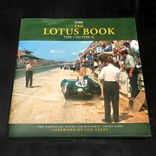 The Lotus Book Type 1 to 72