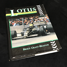 Lotus a Formula 1 Team History