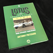 Lotus The Sports Racing Cars