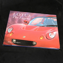 Lotus The Legend