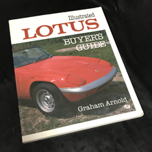 Illustrated Lotus Buyers Guide