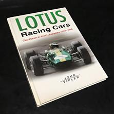 Lotus Racing Cars 1948-1968