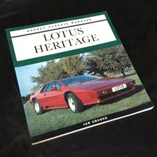 Lotus Heritage