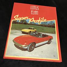 Lotus Elan Super Profile