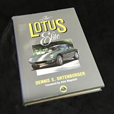 The Lotus Elite