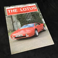 The Lotus: Shire Album 294